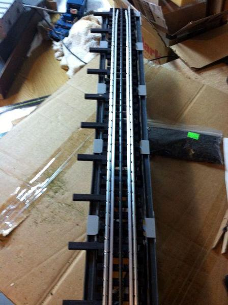 Truss Bridge Construct 12