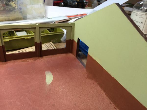 BH Interior Paint
