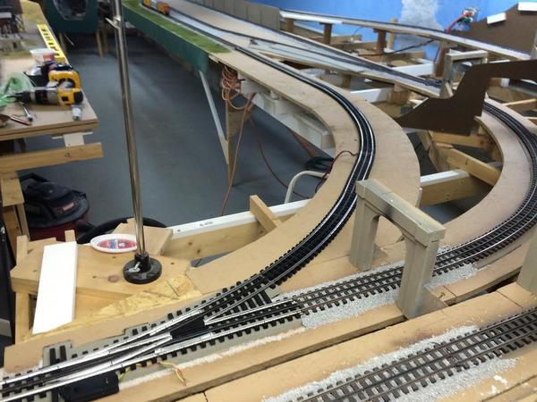 Track Aligned