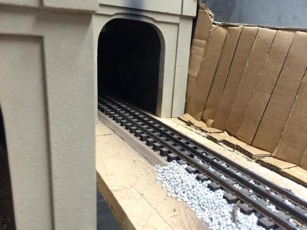 Tunnel Liner Complete 2