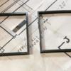 CT Water Baffle Frames