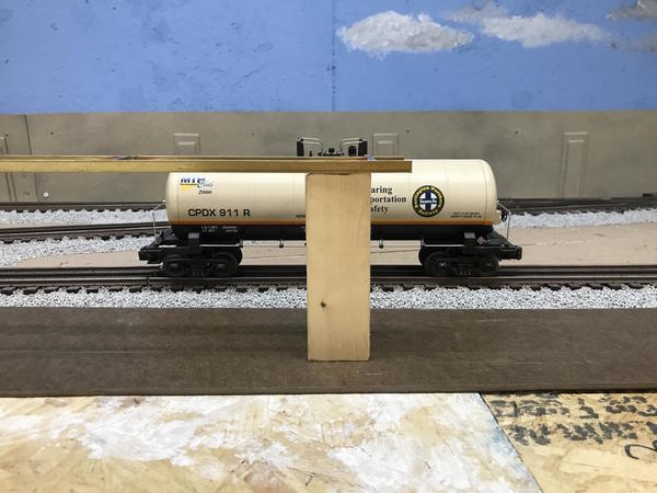 CT Load Rack Fitting 2