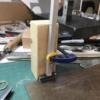 CT Measuring Load deck post