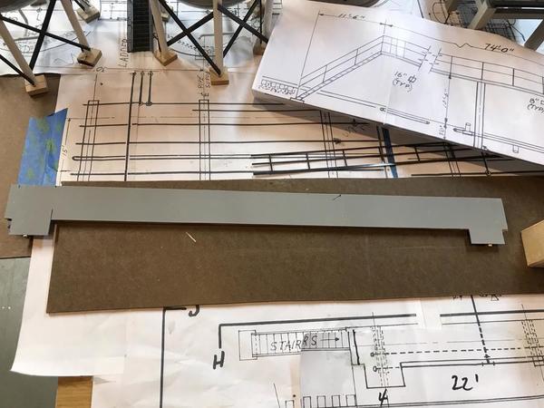 CT Load Deck Epoxied
