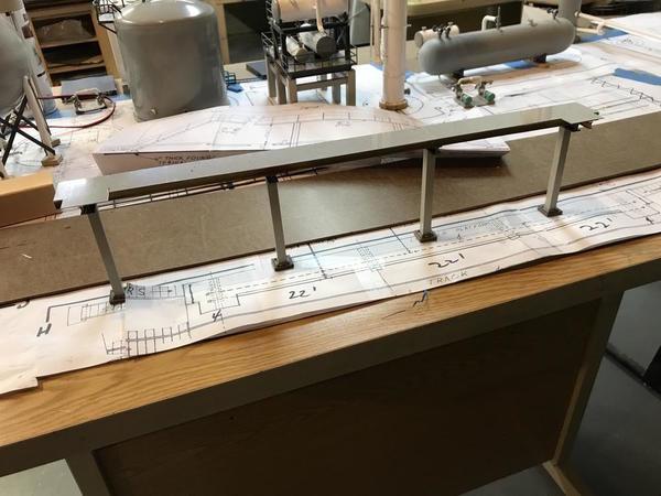 CT Load Deck Status