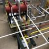 Refinery Liquid Line Add-on