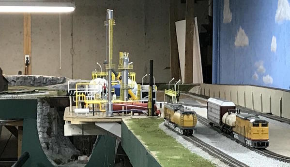 Refinery Piping comp 1