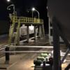 Refinery Night 8
