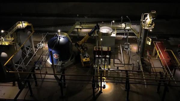 Refinery Night 5