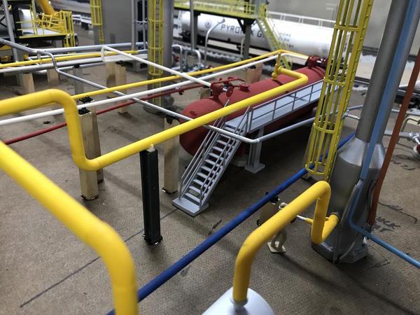 Refinery New Platform Prime