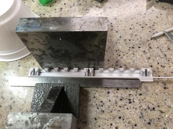 BB Molding Build 1
