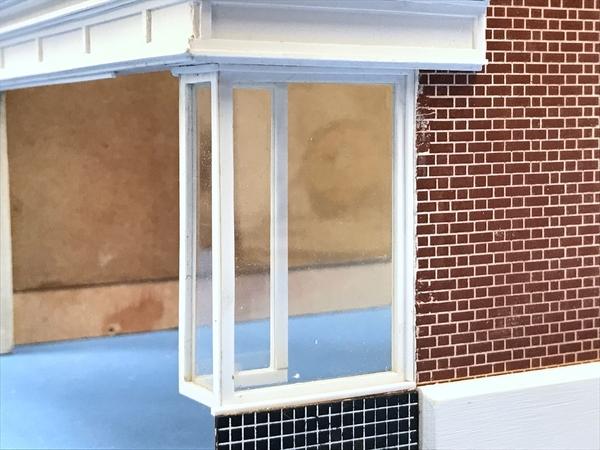 BB Window Framing