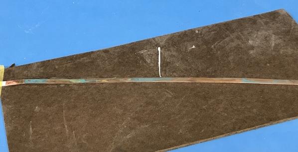 BB Pre-aging copper