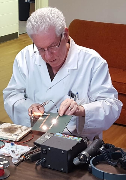 Soldering Clinic 3
