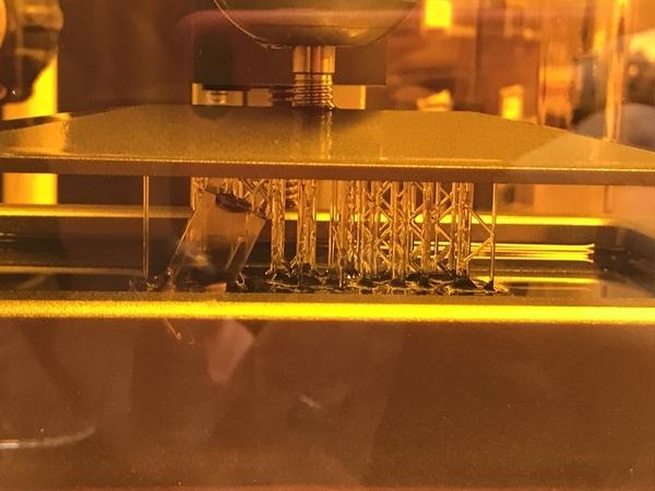 3D Printing WIP
