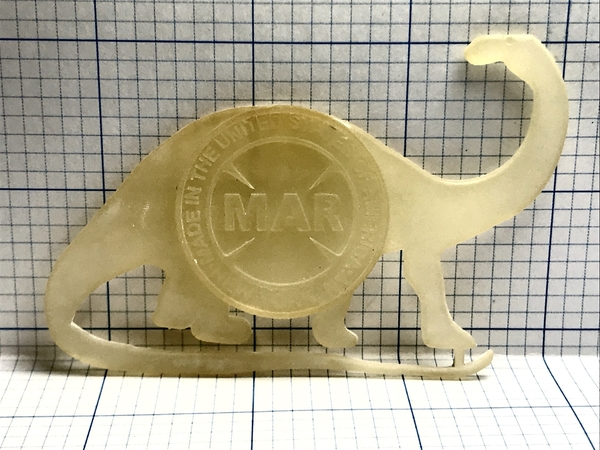 Marx Badge Fin