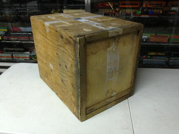 Set Box End-Side