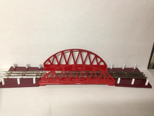 Bridge & Ramps After