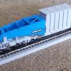 CPOX 820 O SCALE MODEL (10)