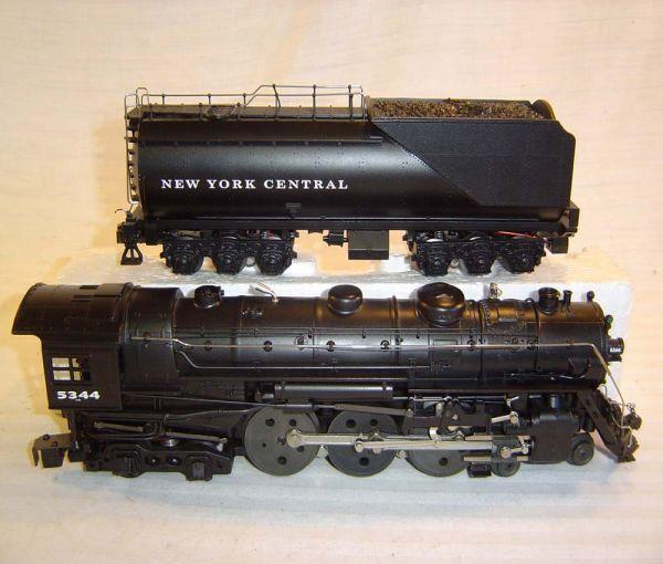 Wireless lionel 18056 hudson overhaul finished o gauge railroading on  at gsmx.co