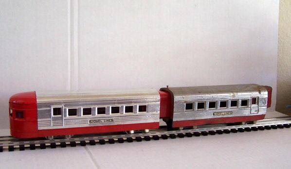 Lionel 1700 Rework 4