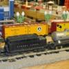Lionel prewar o gauge 014