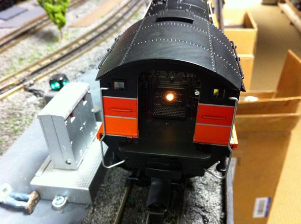 trains 2840