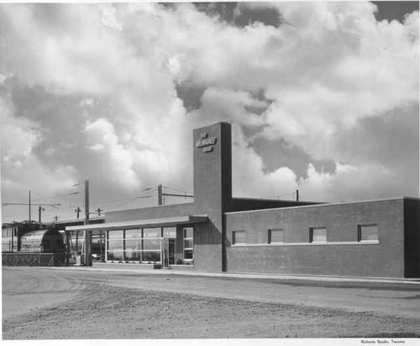 Mil Depot tacoma