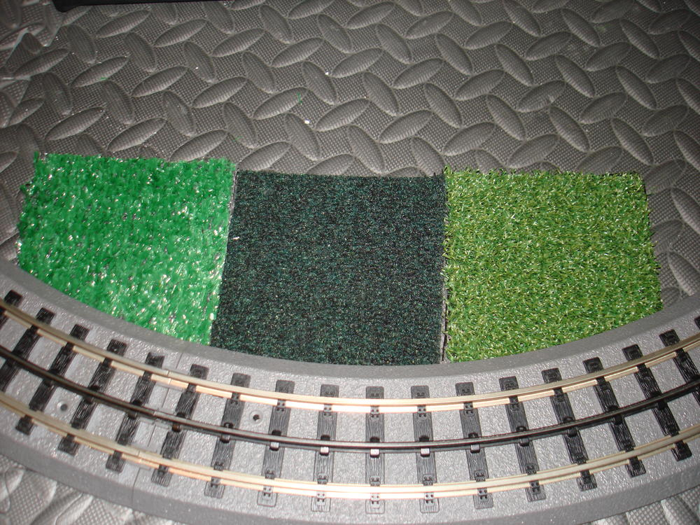 Indoor/Outdoor Carpet or Astroturf other than bright green | O ...