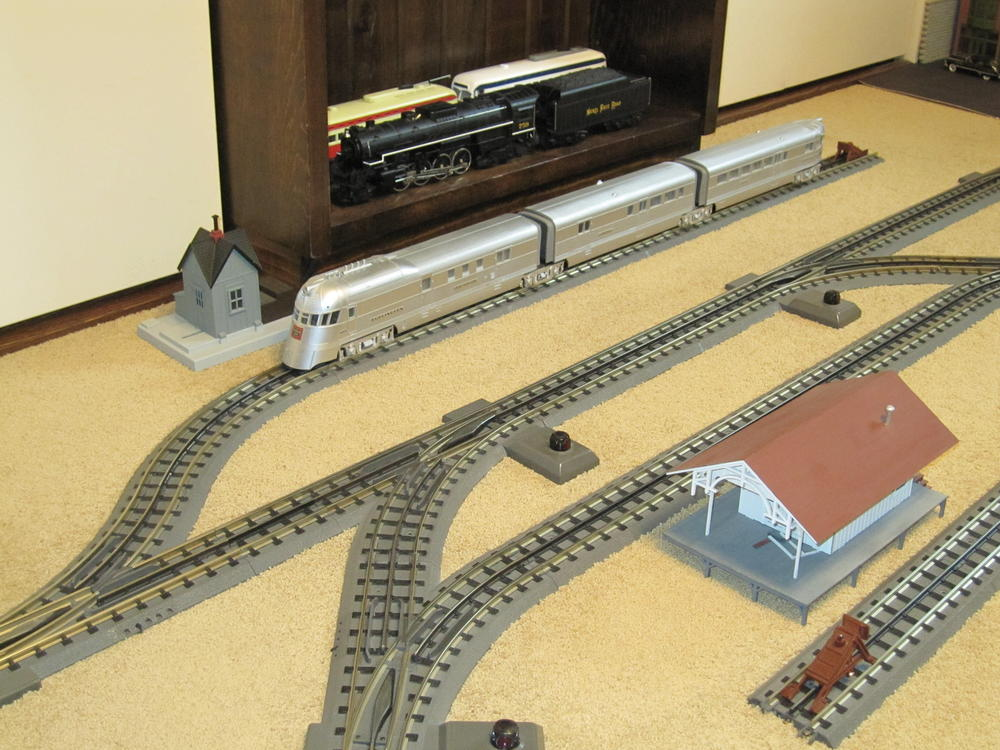 floor layouts o gauge railroading on line forum rh ogrforum ogaugerr com
