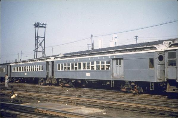P54s In Light Gray