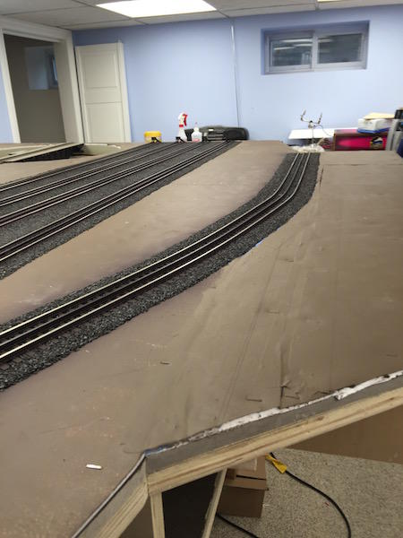 Coal siding NW