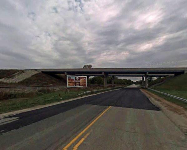 US31 over WabashRR