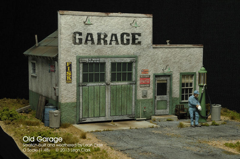 Garages That Buy Old Cars