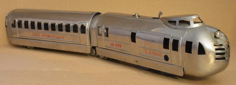 Image result for hoge toy trains