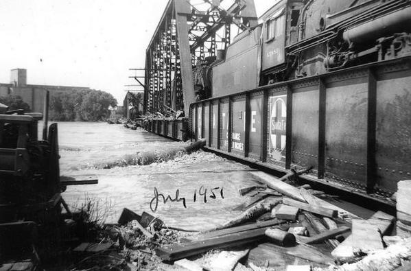 1951 Kaw Flood