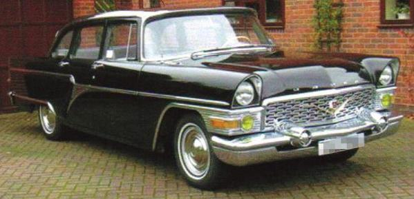 O scale motor vehicle chronicle sept 20 o gauge for Cox motors nashville tn