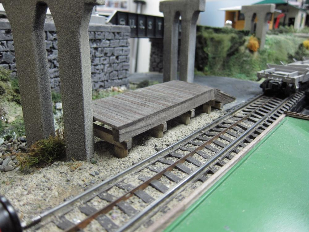HOMASOTE !! TO BE OR NOT TO BE | O Gauge Railroading On Line
