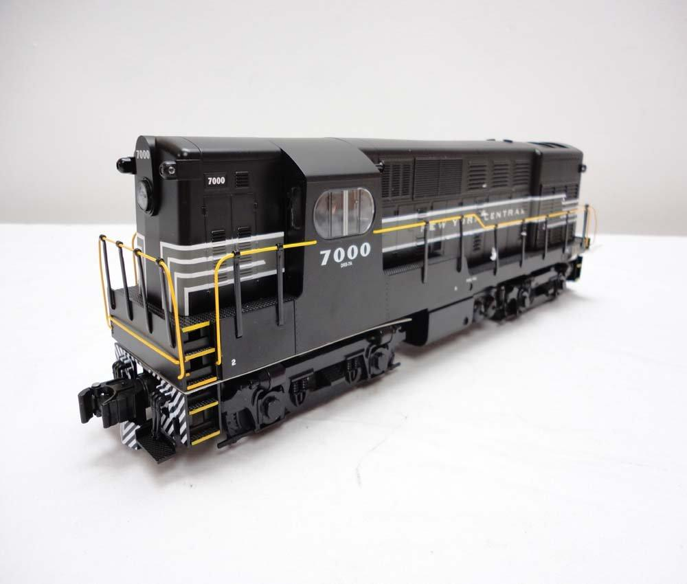 Info Sought Re Lionel Fm H 16 44 O Gauge Railroading On Line Forum Cutting Down 022 Switches Like Reply 0