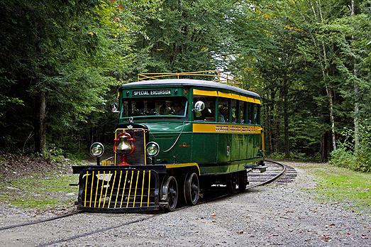 Railbus small