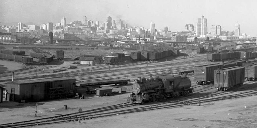 southern pacific mission bay rail yard
