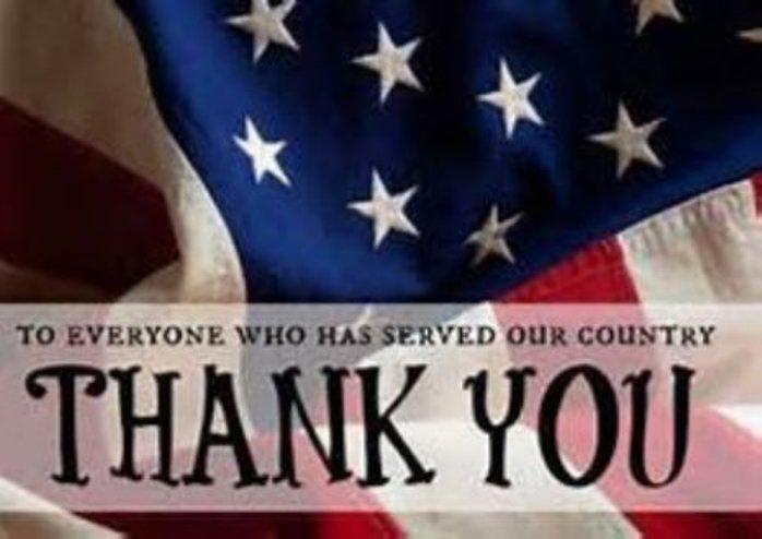 Veterans...Thank You For Your Service & Sacrifice.   O Gauge ...