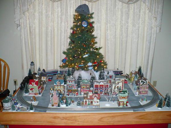 2013 Christmas Photo Album | O Gauge Railroading On Line Forum