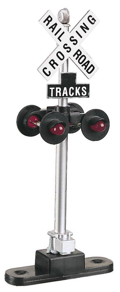 Survey Crossing Gates Amp Signals O Gauge Railroading On