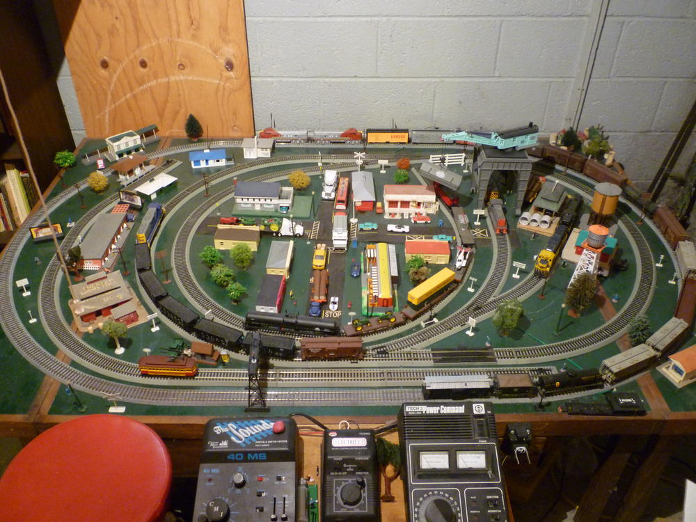 Lionel O Gauge Layout Design Software