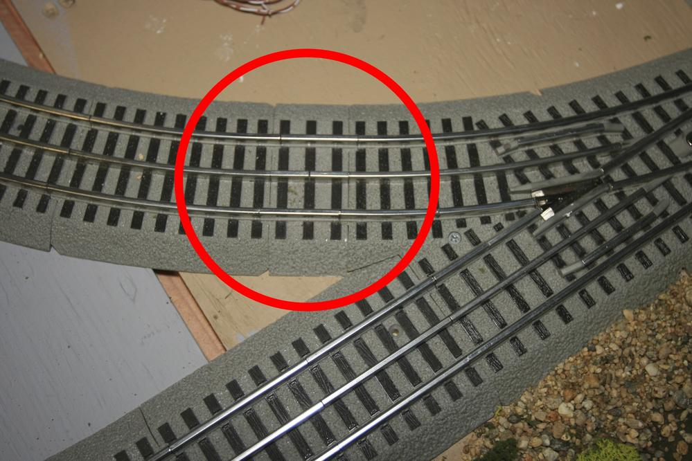 2012 Layout 6 x 12 Updated 2 3 13 O Gauge Railroading On