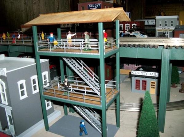 El station 010