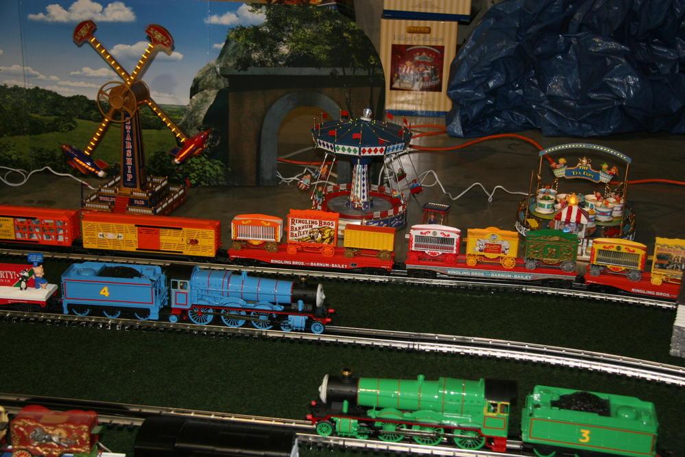 thomas the tank layouts o gauge railroading on line forum