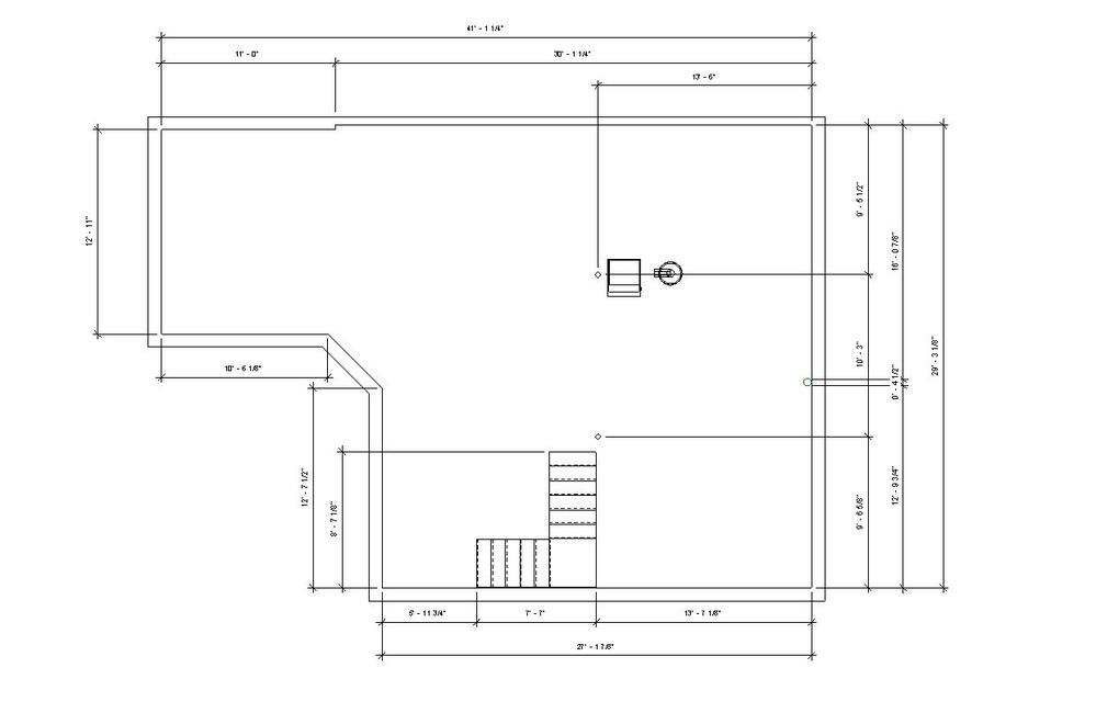 The gallery for --> Blank Floor Plan Templates