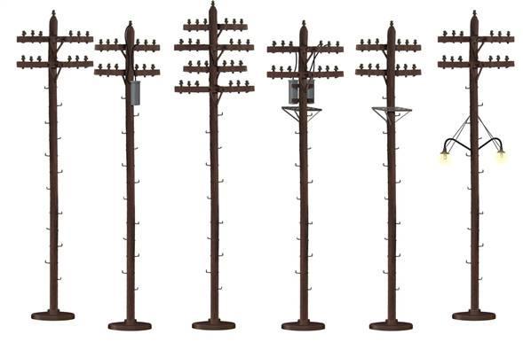correct height of 1950 s street lamps o gauge railroading on line rh ogrforum ogaugerr com Lionel Prewar Lamp Posts Lionel Crossing Signal
